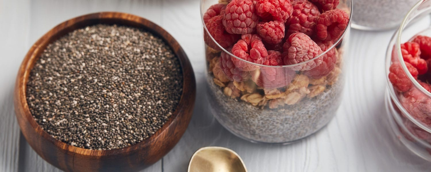 Chia Seeds: The Ultimate Guide