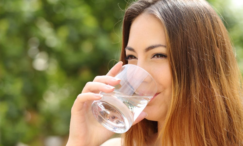 The Truth Behind Drinking Water to Lose Weight