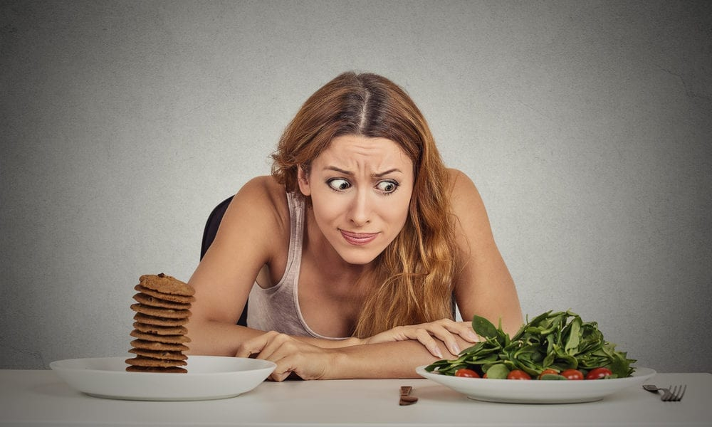 Defining the Optimum Carb Intake for Weight Loss