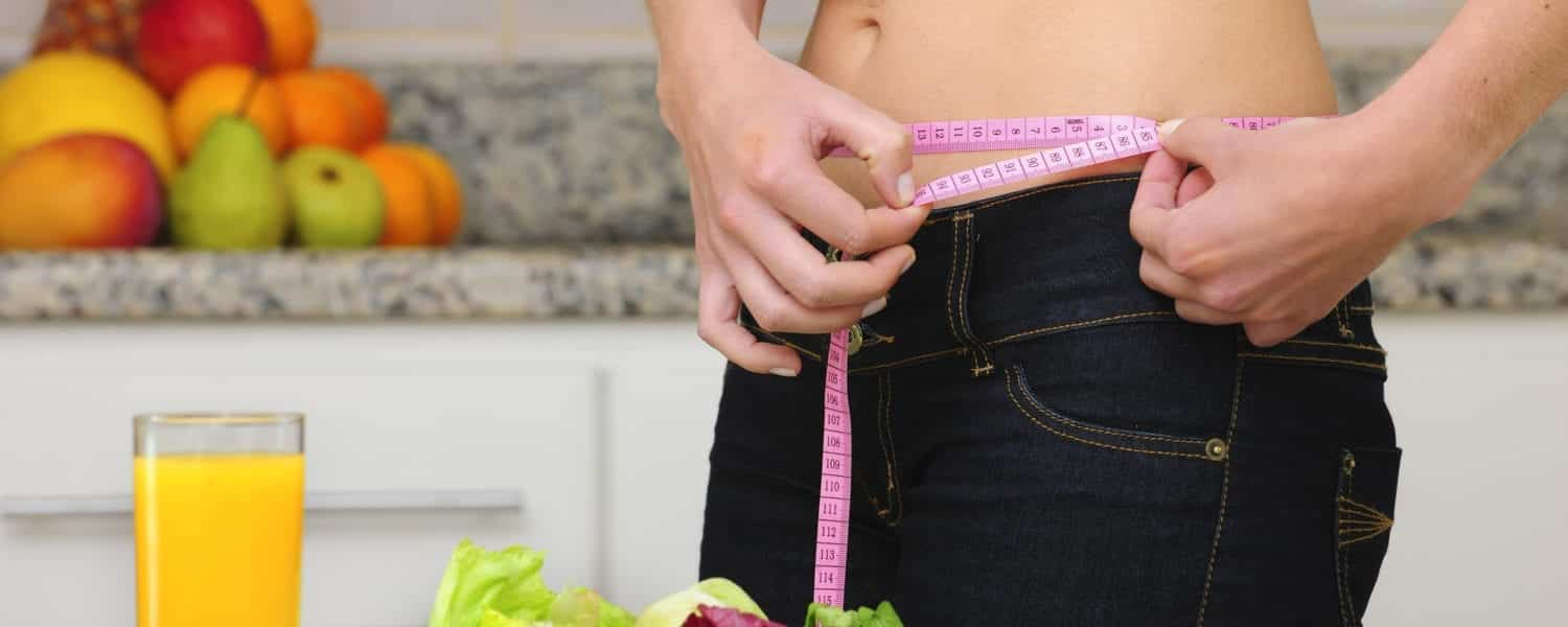 Effective and Easy Ways to Lose Weight at Home
